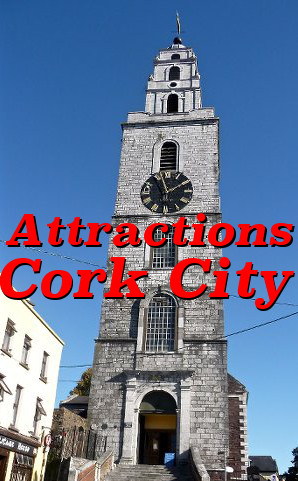 Cork City Attractions