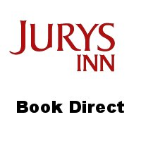Jurys Inn Book Direct