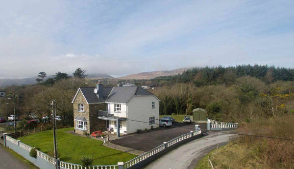 Brookhaven B&B Castletownbere