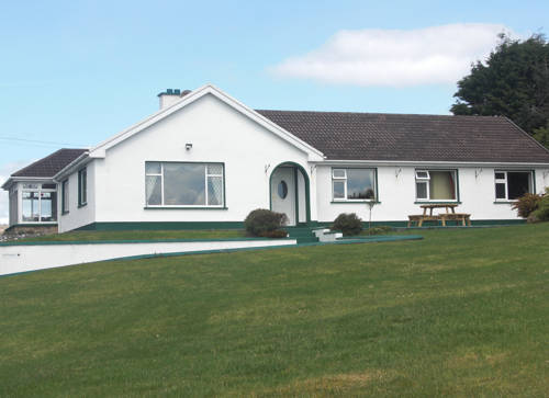 Island View House, Castletownbere BnB