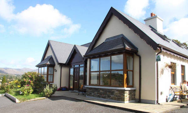 Summer Hill, Castletownbere B&B
