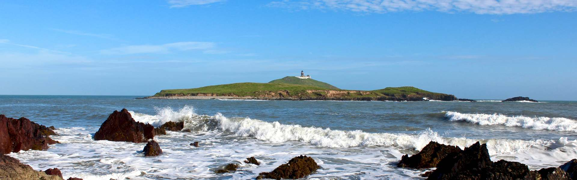 Ballycotton County Cork