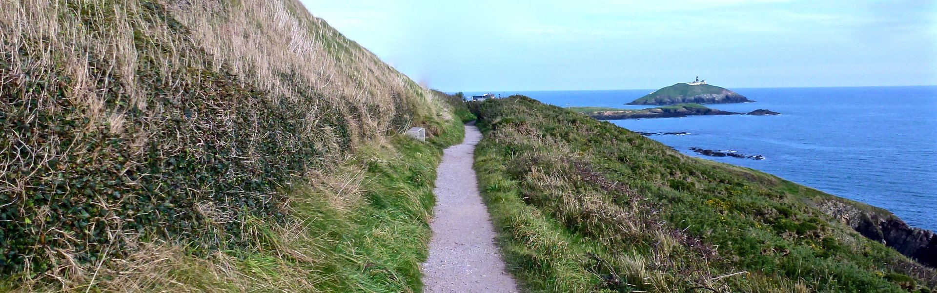 Ballycoton Cliff Top Walk