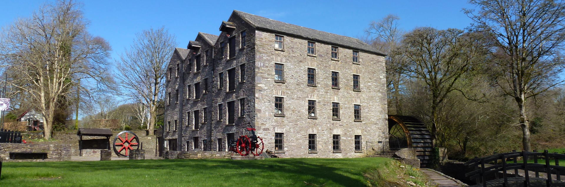 Bealick Mill Macroom