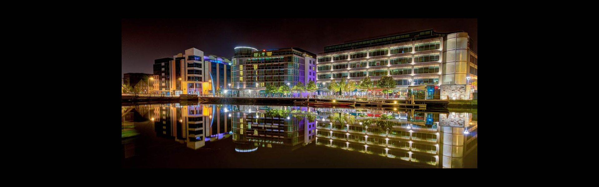 Cork  City Hotels