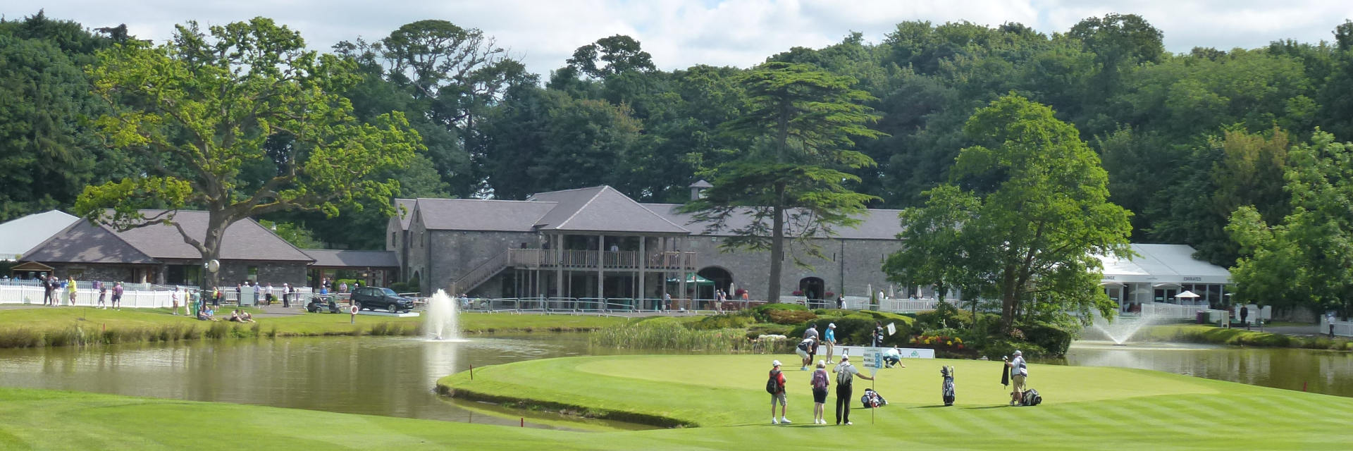 Fota Golf Resort East Cork