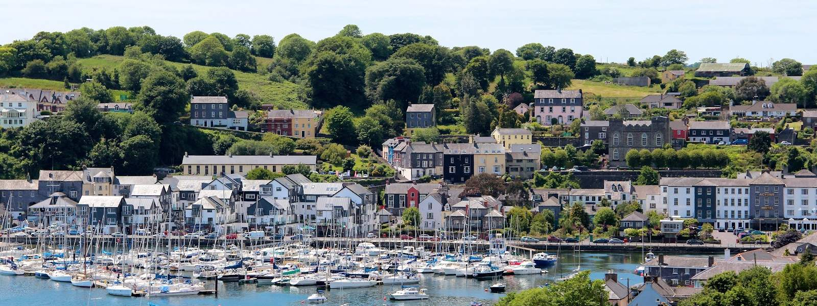Kinsale West Cork