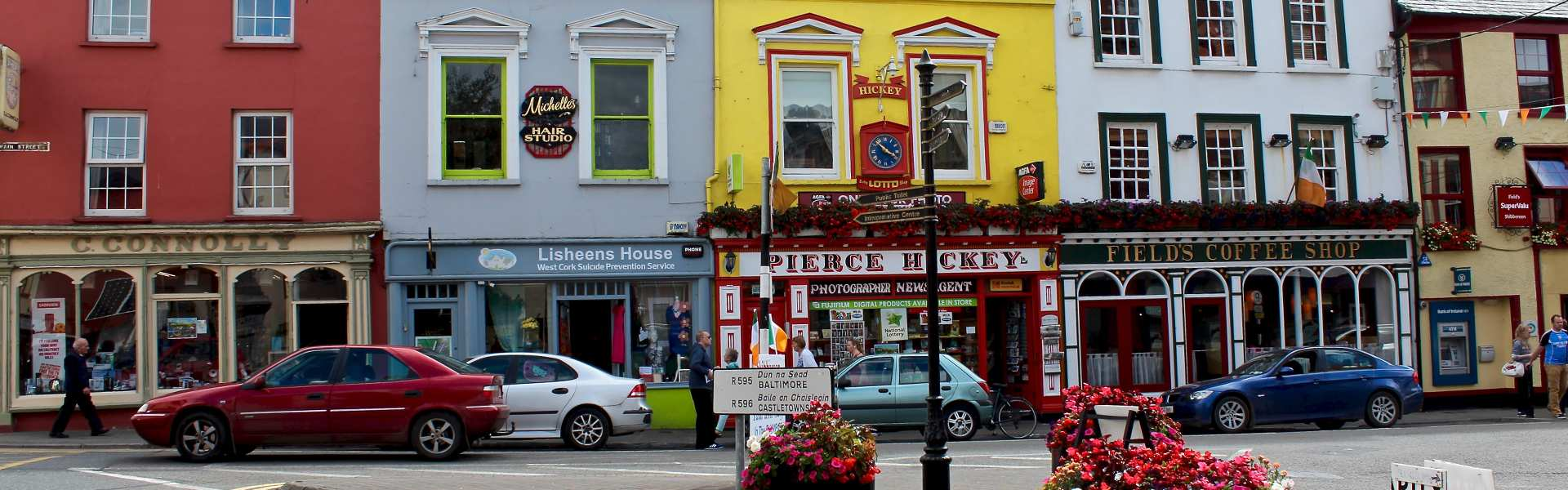 Skibbereen West Cork
