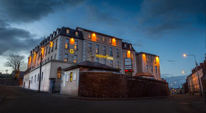 Maldron Hotel Leisure Club In Cork City Is One Of The Best Located Hotels And Centre Nestled Beneath