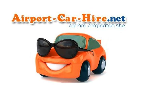 Airport Car Hire Network
