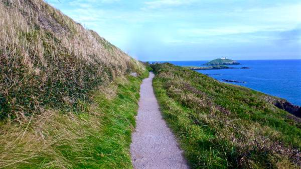 Ballycotton Clifftop Walk