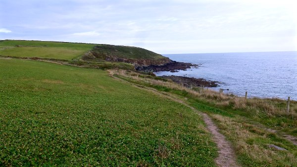 Ballycotton Head Looped Walk