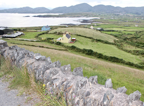 Beara Peninsula Eyeries West Cork
