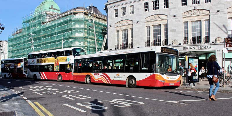 Cork Bus & Coach Tourism Info B&B Hotels Cork Guide