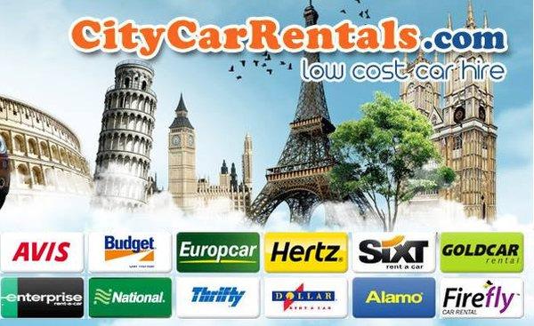 Cork Car Hire Hertz Avis Budget Europcar Special Offers