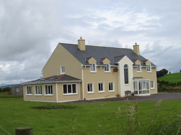 Glan Heights Dunmanway B and B