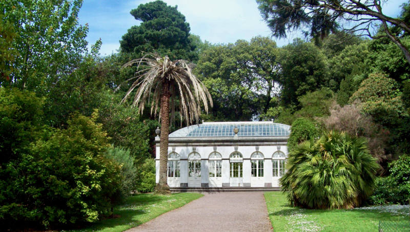 Fota House And Gardens