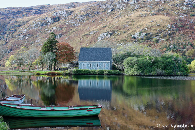 Gougane Barra West Cork