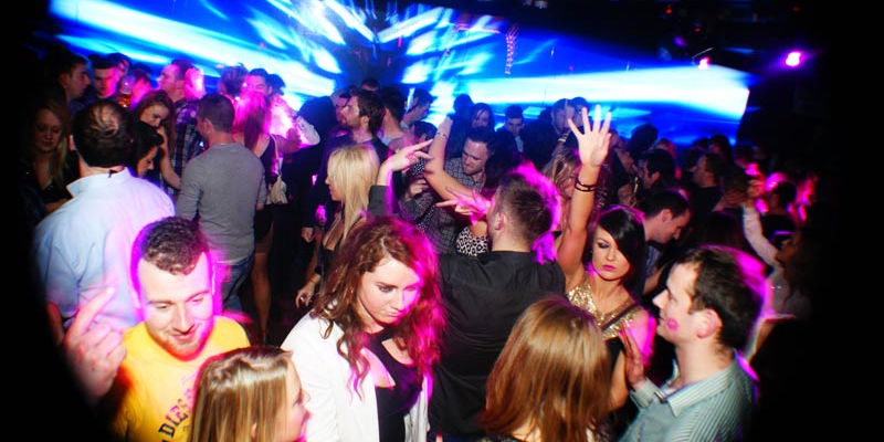 Cork City Nightclubs