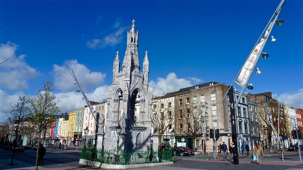 National Monument Cork City
