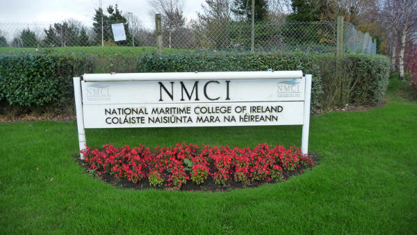 Ringaskiddy National Maritime College