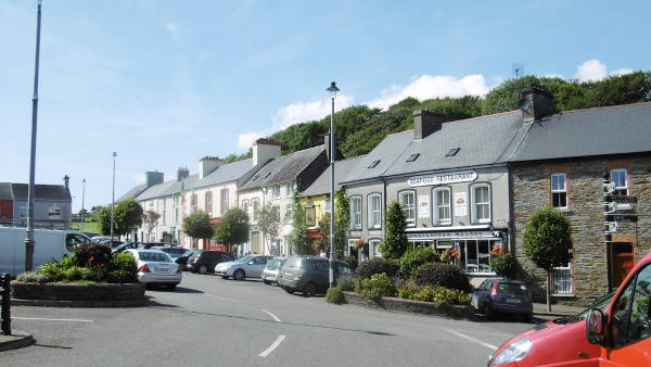 Rosscarbery Village Square