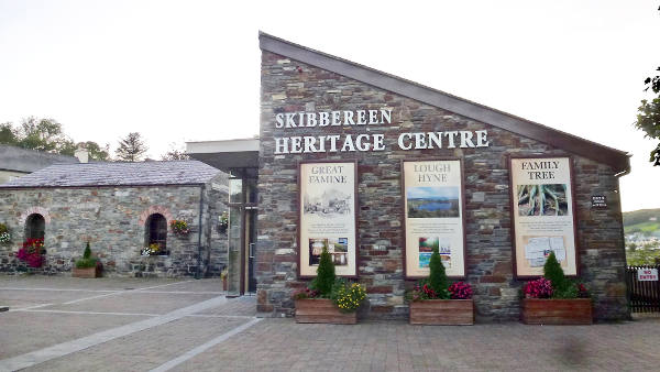 Skibbereen Heritage Centre West Cork