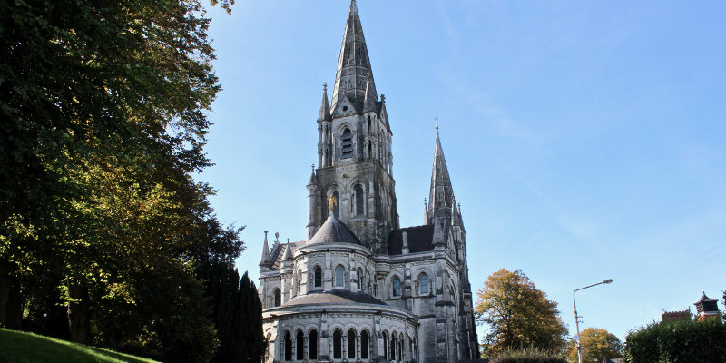 St. Finn Barre's Cathedral