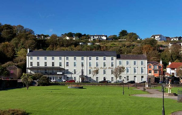 Walter Raleigh Hotel Youghal