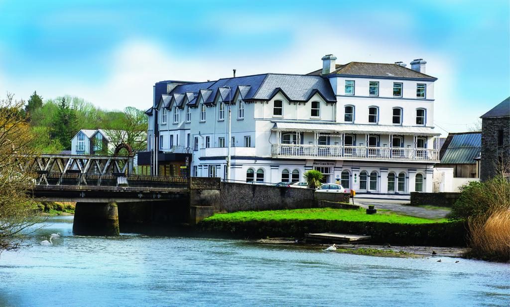 Skibbereen Hotels
