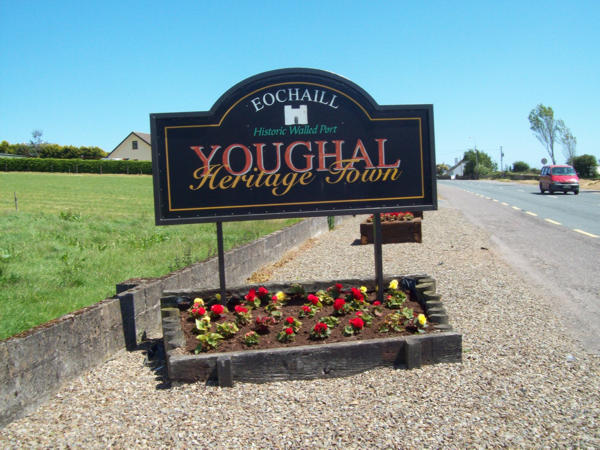 Youghal Heritage Town
