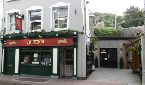 JD's Pub Youghal