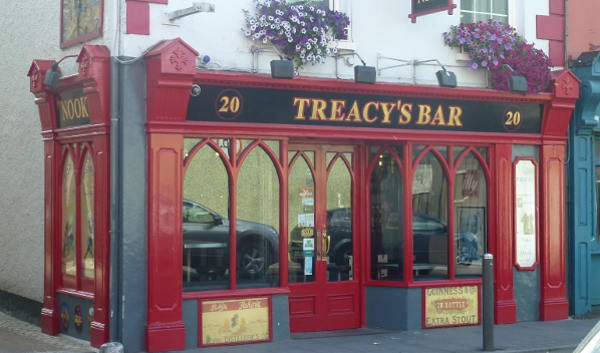 Treacys The Nook Youghal