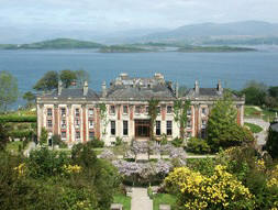 Bantry House accommodation