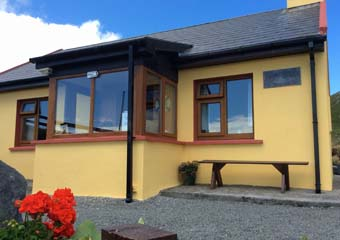 Dursey Island Holiday Home self catering accommodation