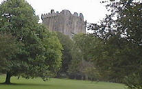 Blarney Castle, home to the famous Blarney Stone, Co Cork, Ireland