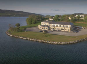 The Beara Coast Hotel Castletownbere