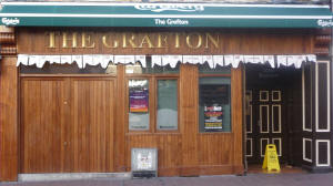 The Grafton Pub Cork City