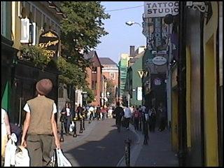Cork City Ireland Tourism Guide