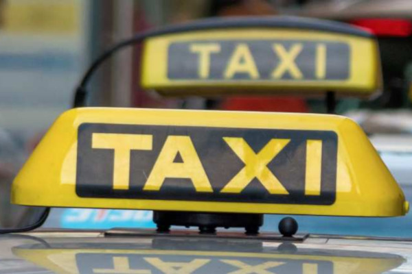 Cork Taxis