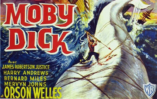 Moby Dick Movie Filmed in Youghal