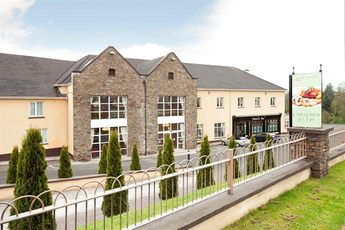 The Riverside Park Hotel Macroom