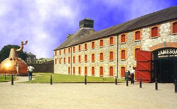 Midleton Whiskey | Midleton Distillery | Irish Whiskey