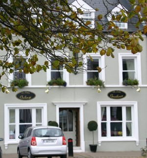 Victorian Townhouse Bed And Breakfast Cork